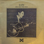 Image of a Tal Farlow album cover
