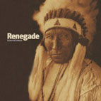 Image of Esmond Selwyn album front cover Renegade